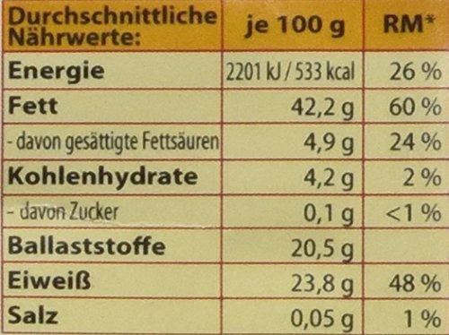 Antersdorfer Mühle Kürbiskerne Östereich, 6er Pack (6 x 250 g)
