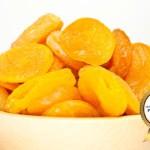 """Aprikosen - apricot - abricot - albaricoque - albicocca - ungezuckert - eine wahre Vitamin Bombe - """"Premium Qualität"""" - 1001 Frucht - EXCLUSIVE - Nüsse - Trockenfrüchte - Gewürze - 500 GR"""
