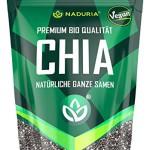 BIO - Naduria Premium Chia Samen - 500g