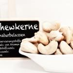 """Cashewkerne, naturbelassen - Nüsse - 1001 Frucht - """"Premium Qualität"""" - EXCLUSIVE - Nüsse - Trockenfrüchte - Gewürze - 1 KG"""