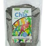 Chia Samen (1x1kg) - Jeder Preis hat seine Qualität!