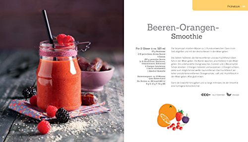 Clean Eating - Das Kochbuch: Iss dich gesund!