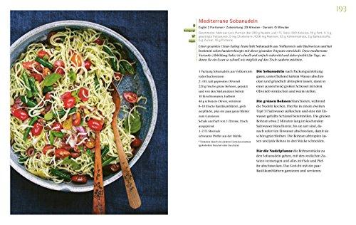 Clean Eating: Natürlich und gesund genießen - Mit den Lieblingsrezepten von Orlando Bloom, Gwyneth Paltrow & Cameron Diaz