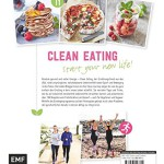 Clean Eating Starter: 100 Rezepte für ein natürlich gesundes Leben - Mit Power-Workouts und Fitnessplakat