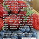 Clean Eating & Superfoods: zurueck zu natuerlichem Essverhalten / Clean Your Life