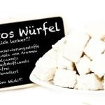 """Kokos Würfel - 1001 Frucht - """"Top Qualität"""" - EXCLUSIVE - Nüsse - Trockenfrüchte - Gewürze - 250 GR"""