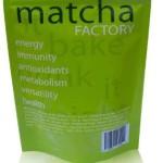 Lebensmittel Gerechtes Matcha 50g