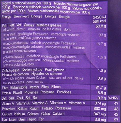 Naturya BIO Acai Beeren Pulver , 1er Pack (1 x 125 g) - Bio