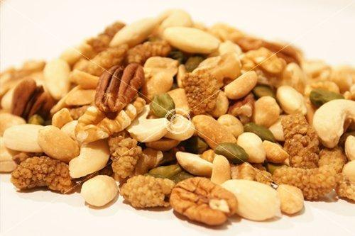"""Nussmischung, naturbelassen - ohne Salz - ohne Zucker - ohne Zusatzstoffe - Nüsse - Kerne, """"PREMIUM QUALITÄT""""- 1001 Frucht - EXCLUSIVE - Nüsse - Trockenfrüchte - Gewürze - 1kg"""