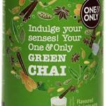 One&Only Green Chai Powder mit Matcha 250g Dose, 1er Pack (1 x 250 g)