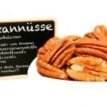 """Pekannüsse Kerne - Nüsse - 1001 Frucht - Naturbelassen - """"Premium Qualität!!!"""" - 500 GR"""