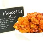 """Physalis - Stachelbeeren, Bio - 1001 Frucht - """"Premium Qualität"""" - EXCLUSIVE - Nüsse - Trockenfrüchte - Gewürze - 500 GR"""