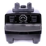 Power Mixer 2200 Watt Professional Total Nutrition Center - BPA Frei - 3PS Motor - Profi Smoothie Maker