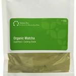 Solaris Tea Bio Matcha zum Kochen, Backen und für Smoothies, 1er Pack (1 x 100 g)