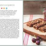 Superfood Snacks: 100 Rezepte für leckere Powersnacks (gesunde Snacks)