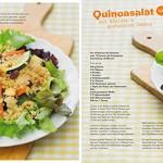 Powerfood - vegan: Superfoods & 100 Rezepte für mehr Energie