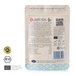 Matcha 108 - 58g Matcha Tee in Premium Qualität / Grüner Tee aus kontrolliertem Bio-Anbau - Ceremonial Grade - Grüntee-Pulver 100% direkt von der Plantage (MHD bis 12.04.2017)