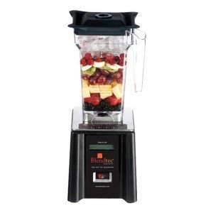 Blendtec Space Saver 1500 W inkl. 2 Mix-Behälter (Jar) - BLENDTEC