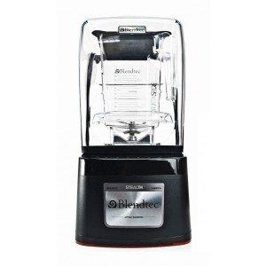 Blendtec Stealth 1800 Watt inkl. 2 Mix-Behälter (Jar) - BLENDTEC