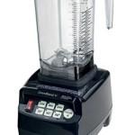 V 1,5 Liter Standmixer schwarz BPA-frei